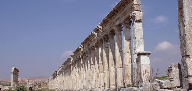 ما أقدم المدن في التاريخ