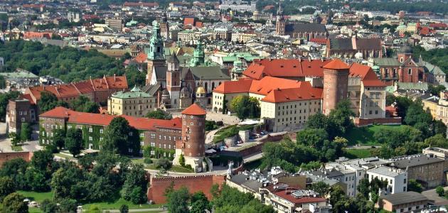 ما هي بولندا