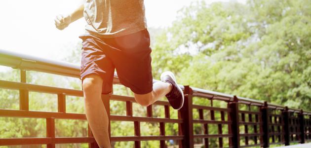 كيفية رفع اللياقة البدنية