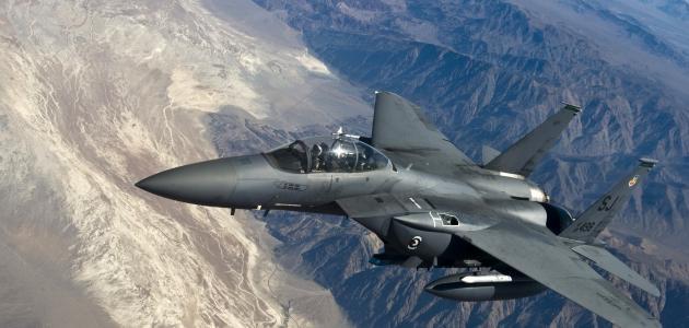 أسرع طيارة حربية
