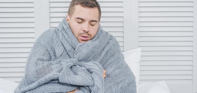 كيفية التعامل مع نزلات البرد