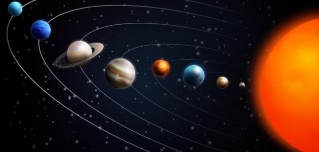 ما أصغر كواكب المجموعة الشمسية حجماً