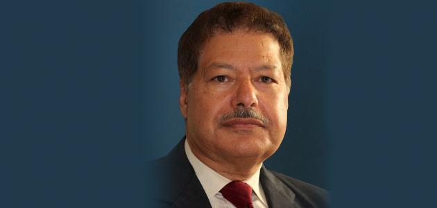 أحد العلماء العرب