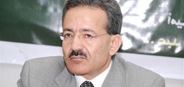 إبراهيم البيومي غانم