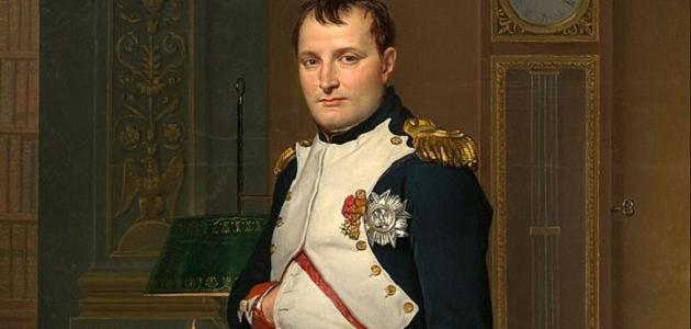 متى ولد نابليون بونابرت