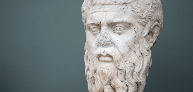 متى ولد أفلاطون