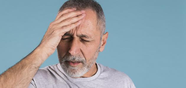 أعراض هبوط في الدورة الدموية