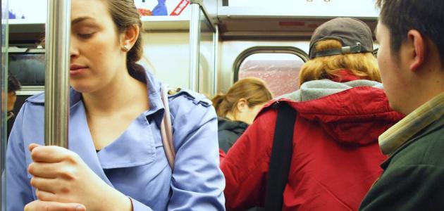 كيفية التخلص من الغثيان أثناء السفر