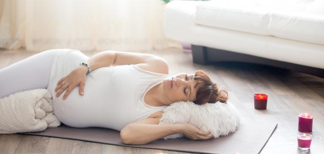 كيفية التغلب على اكتئاب الحمل