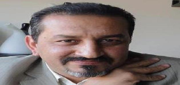 أحمد بشير العيلة