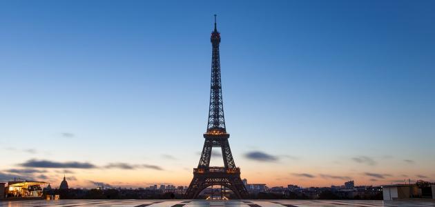 ما اسم برج باريس