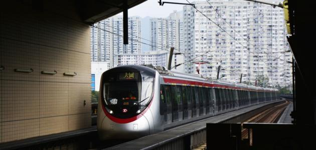 أسرع مترو في العالم