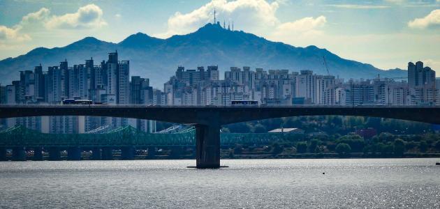 ما هي عاصمة دولة كوريا الجنوبية