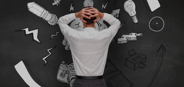 كيفية معالجة الخوف والقلق