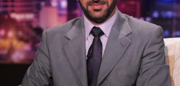 محمد نوح القضاة