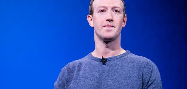 ما اسم مخترع الفيس بوك