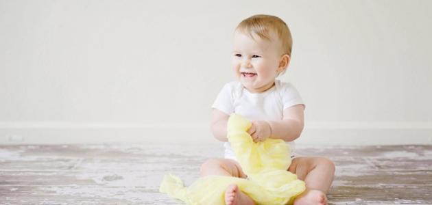كيفية التعامل مع الطفل في فترة التسنين