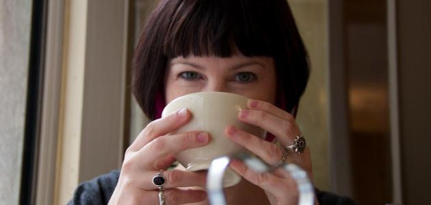 كيفية التخلص من رائحة الفم الكريهة طبيعياً