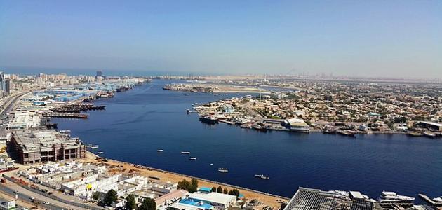 ما أصغر إمارة في الإمارات العربية