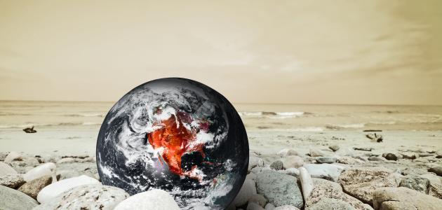آثار الكوارث الطبيعية على الإنسان والبيئة