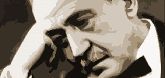 متى ولد الشاعر أحمد شوقي