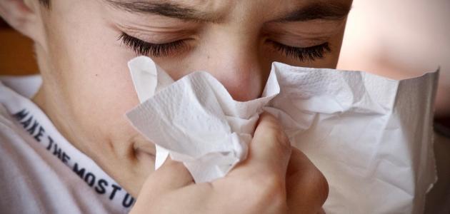 أضرار الرطوبة على صحة الإنسان