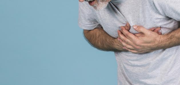 كيفية التعامل مع الذبحة الصدرية