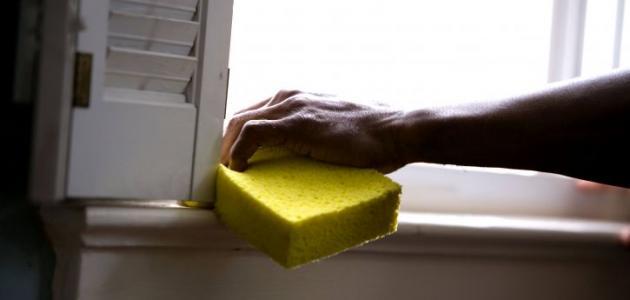 كيفية تنظيف البيت بطريقة سهلة