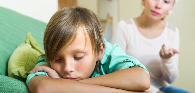 كيفية علاج الكذب والسرقة عند الأطفال