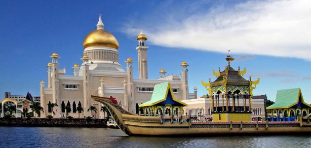 سياحة بروناي