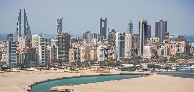 ما أصغر الدول العربية مساحة