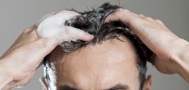 كيفية التخلص من رائحة الشعر الكريهة