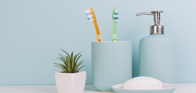 كيفية النظافة الشخصية