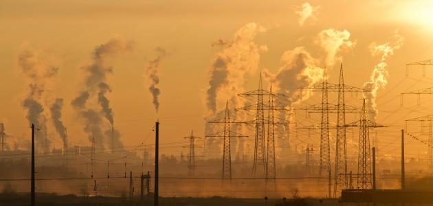 آثار الملوثات على الصحة والبيئة والاقتصاد