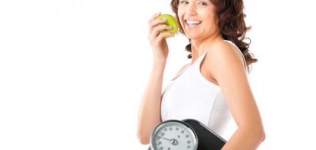 كيف أعرف وزني الطبيعي