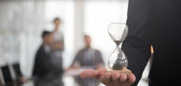 ما المقصود بتنظيم الوقت