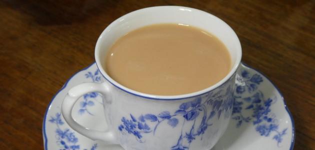 طريقة عمل شاي كرك لذيذ