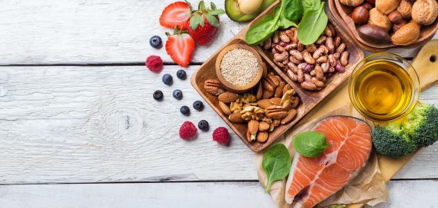 الفيتامينات وزيادة الوزن