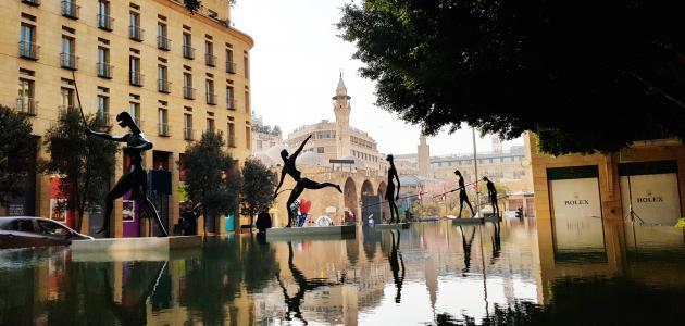 ما هي أكبر محافظة في لبنان