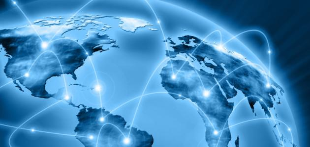 ما هو تخصص علاقات دولية