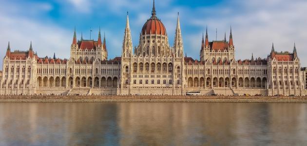 ما هي بلاد المجر
