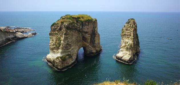 السياحة اللبنانية