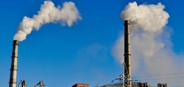 ما هو التلوث الحراري