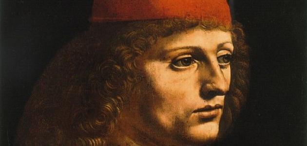 أين ولد ليوناردو دافنشي