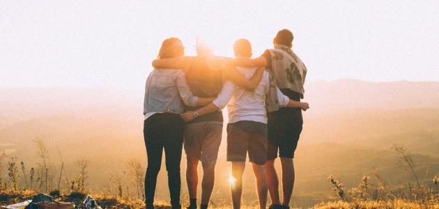 أقوال عن الاشتياق للاصدقاء
