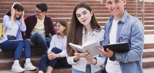 فوائد التعاون بين الطلاب
