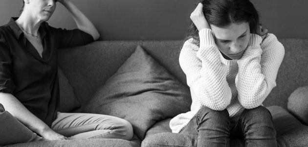 كيفية علاج الكذب عند المراهقين