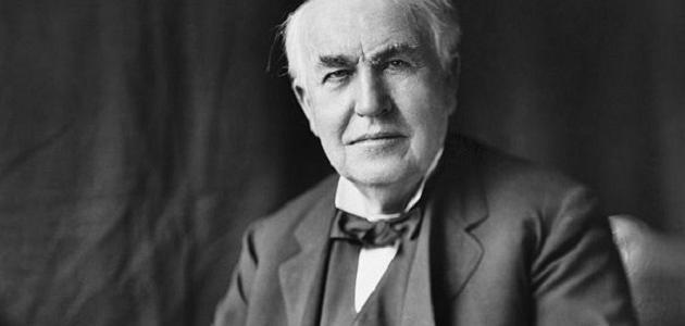 أين توفي المخترع توماس أديسون