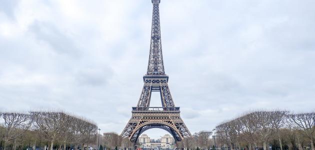 ما اسم برج فرنسا