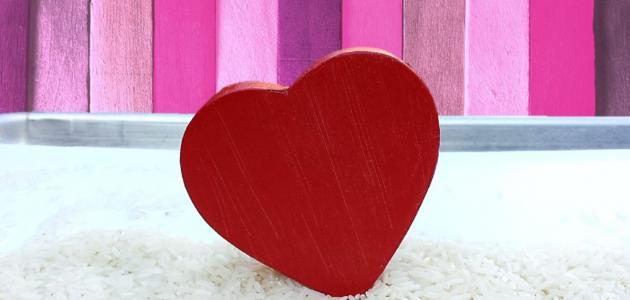 ما هي أفضل هدية للحبيب في عيد الحب